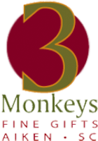 3 Monkeys Gifts logo