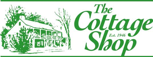The Cottage Shop logo