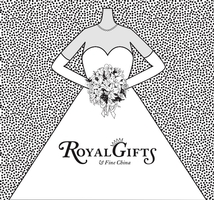 Royal Gifts & Fine China logo
