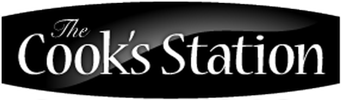 Cook's Station logo