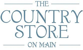 The Country Store on Main logo