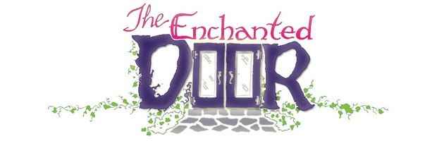 The Enchanted Door logo