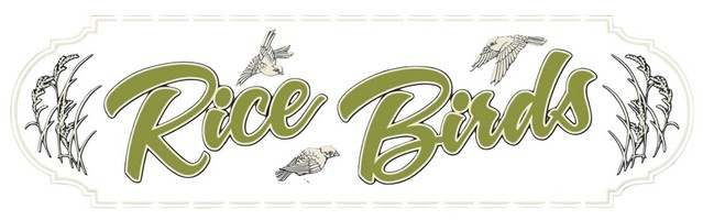 Rice Birds logo