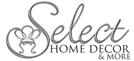 Select Home Decor & More, Inc logo